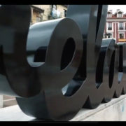 letras grandes para ciudades